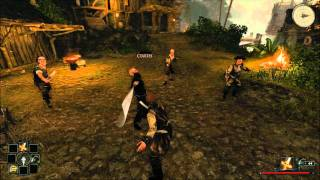 Risen 2: Dark Waters - gameplay - wideowrażenia - gram.pl