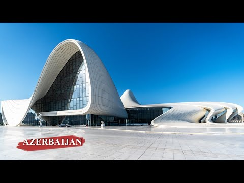 Places to Visit in Baku Azerbaijan | Tourist Attractions | City tour | Travel Guide | Shahdag Resort