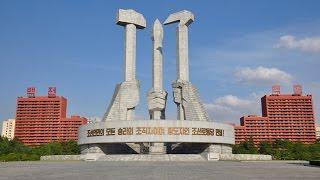 DPRK(North Korea) Army Parade/Военный Парад КНДР(Северной Кореи)