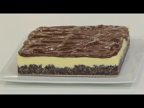 بار الشوكولاتة | نيرمين هنو