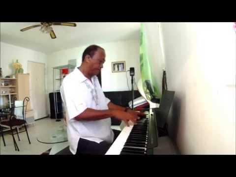 MIESORA  kalon'ny fahiny piano by Sammy RAKOTOARIMALALA