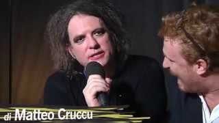 Robert Smith Heineken Jammin
