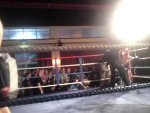 Paul davies v ste edge Cammel laird social club 26th august 2011