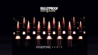 Repeat youtube video Doctor P feat. Eva Simons - Bulletproof (Vicetone Remix)