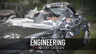 Engineering By Design: Tesla Autopilot Was Speeding When it Crashed