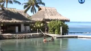 Французская Полинезия  Там, на Таити   Путешествия с Андреем Понкратовым(Видео путешествие http://www.bambootrip.ru., 2014-08-05T17:17:52.000Z)