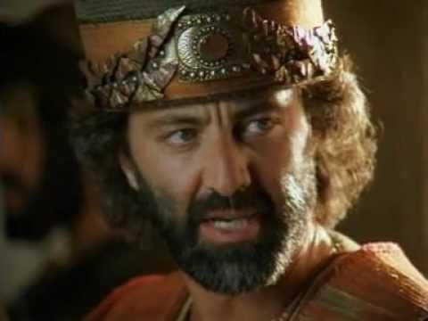Película Jesús 1999 Parte 1  Jeremy Sisto Español