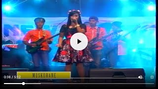 "Video New Zeneta "" Live in Laguna "" / Muskurane Voc. Ana Zent. download MP3, 3GP, MP4, WEBM, AVI, FLV Juni 2018"