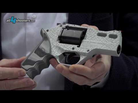 Revolver Chiappa White Rhino 30 DS