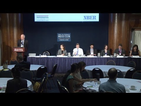 Panel 1: Workers' Compensation and Short-Term Disability