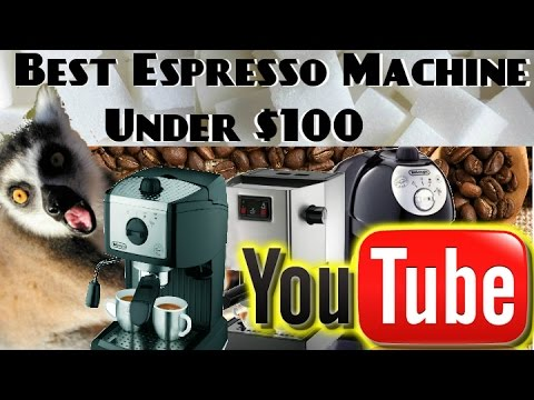 Make Espresso at home for less than USD 100 - YouTube