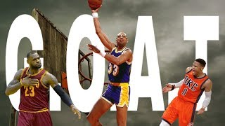 Record Breaking Moments: NBA Edition