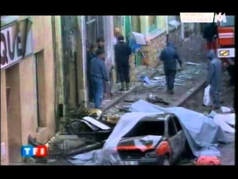 Secrets d'Actualité - Il y a 20 ans, les attentats de 1995