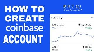 عملة قاعدة حساب BANAYE سرف 2 دقيقة ماي كيفية إنشاء حساب COINBASE