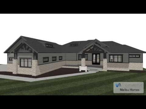 Malibu Homes- Prairie Ridge - 360