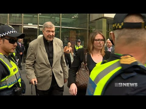Pell Guilty | 9 News Perth