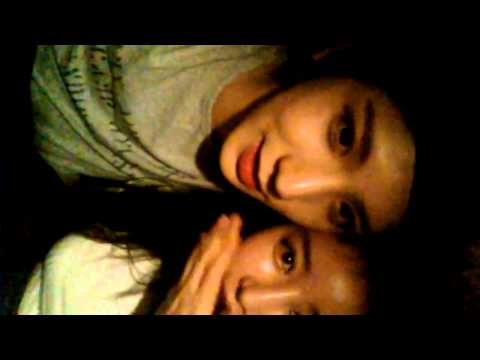 [Selfcam] 130429 Han-JinHo with Kim-MinHee : 수퍼!