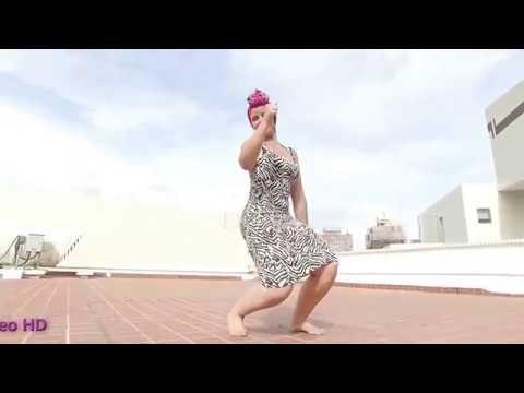 رقص شعبي كاريثي لهبال Dance Chaabi Catastrophique ℍ𝔻 thumbnail