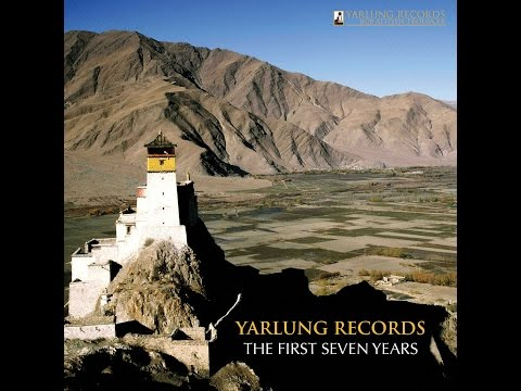Yarlung Records - The Martin Perlich Interview