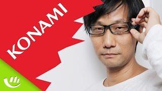 Game News - Beef mit Kojima: Konami sucht neues Metal-Gear-Team