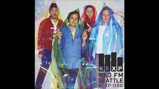 Grizzly Bear live on KEXP (The Morning Show) 2017 [Remastered]