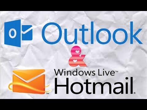 วิธีสมัคร-Hotmail-/ส่งE-mail