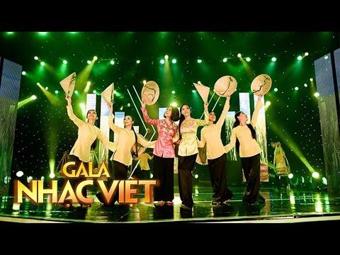 Mưa Trên Quê Hương - Vân Trang, Kim Cương [Những Giấc Mơ Trở Về] (Official)