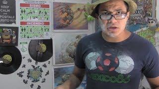 Los Tiempos de Antes - Luisito Rey thumbnail