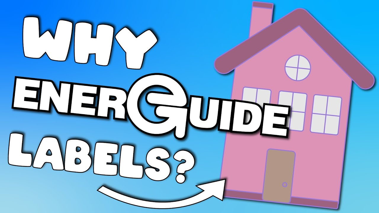 What is an EnerGuide Label? Our Guide to EnerGuide