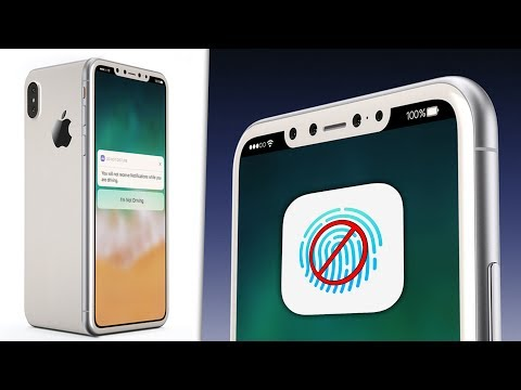 iPhone 8 Unexpected Features Leak, Please No!