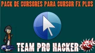 Pack de cursores para Cursor FX Plus [ST]