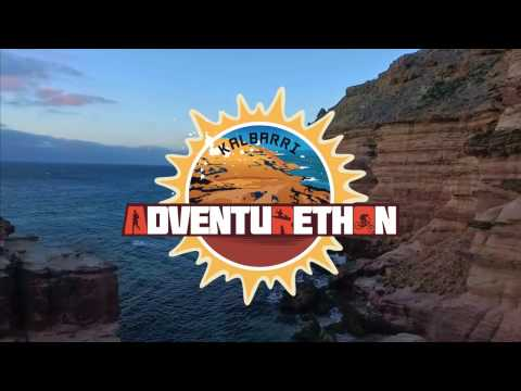 Kalbarri Adventurethon 3 min