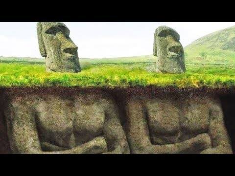 Ancient Structures That Defy Imagination!