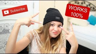 HOW TO BUY YOUTUBE SUBSCRIBERS !!!