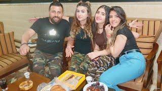 عزمونا صبايا من متابعينا على جنوب لبنان 🥰شفنا فلسطين 😍 كان يوم رائع