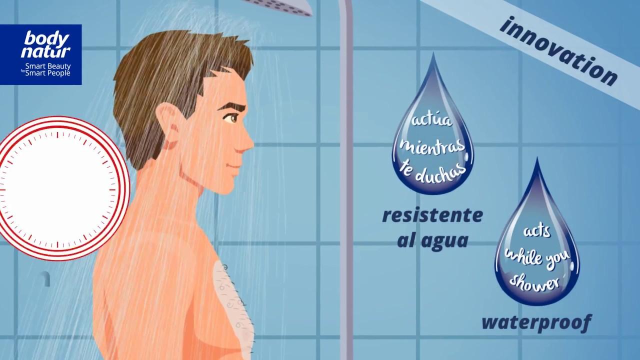 depilar testiculos con crema depilatoria