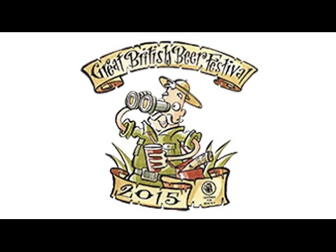 HopZine at GBBF 2015 - Live reviews with Simon from Real Ale Craft Beer