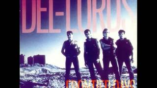 "The Del-Lords ""Get Tough"""