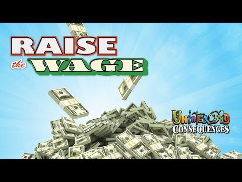 Raise the Wage - Full Video