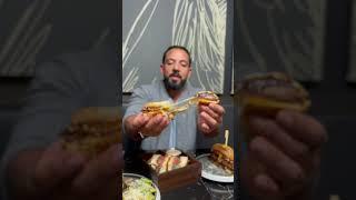 Burger Time 🍔