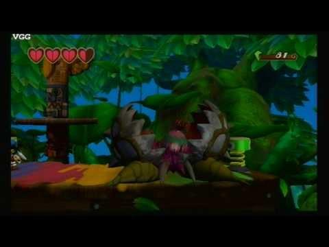 Klonoa (Wii) - 08/18 - Defeating Gelg Bolm
