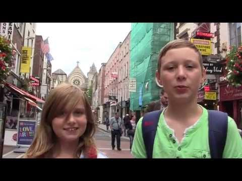 Ireland - Travel The World With Your Kids