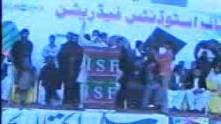 Nawan Pind Rally ISF (Dr. Muhammad Saleem)-4.3gp