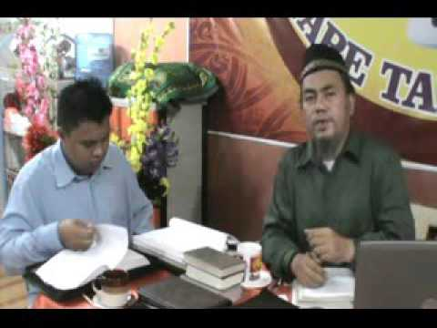 Iglesia Ni Cristo vs Ang Dating Daan A Religious Debate from YouTube · Duration:  31 minutes 58 seconds