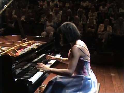 Grieg- Puck Op.71 No.3 (Smatroll), Iskra Mantcheva, piano