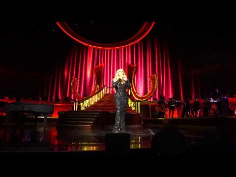 Mariah Carey - My All (2/19/2019) Las Vegas: The Butterfly Returns