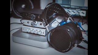 Chém gió audiotinhte: chọn combo dac/amp + tai nghe dưới $500, giới thiệu mâm turntable cho newbie