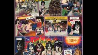 KISS - Unmasked - Easy As It Seems