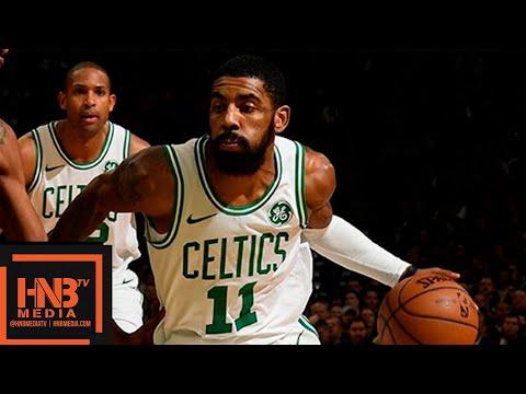 Miami Heat vs Boston Celtics Full Game Highlights | 01/21/2019 NBA Season thumbnail