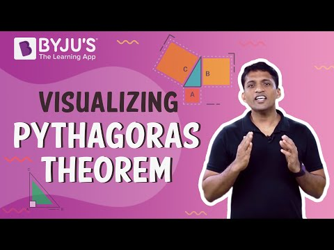 Pythagoras Theorem - Learn Without Memorizing
